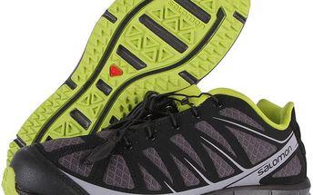 Pánské outdoorové boty Salomon Kalalau vel. EUR 46 2/3, UK 11,5