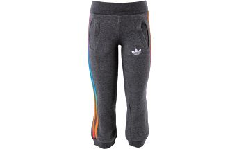 Dívčí kalhoty Adidas Originals vel. 18 - 24 měsíců, 92 cm