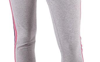 Dámské teplákové kalhoty Adidas Performance vel. XS