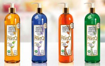 Voňavá italská kosmetika šetrná k přírodě