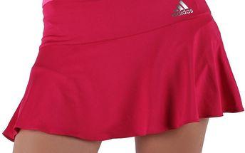 Dámská tenisová sukně Adidas Performance vel. S