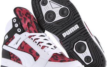 Dámská obuv Puma Slipstream vel. EUR 42, UK 8