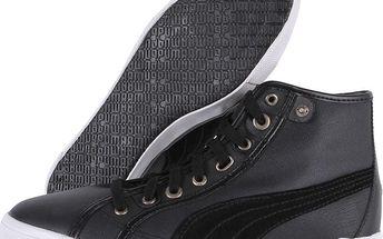 Dámská obuv Puma Corsica Mid L Fur vel. EUR 40,5, UK 7