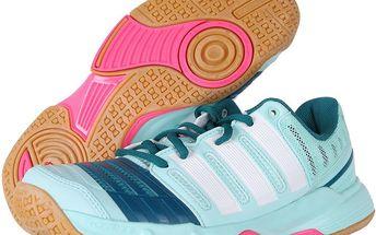 Dámské indoorové boty Adidas Court stabil 11 vel. EUR 42 2/3, UK 8,5