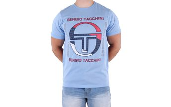 Pánské tričko Sergio Tacchini vel. L