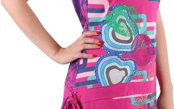 Dámské šaty HHG vel. XL