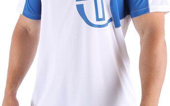 Pánské sportovní tričko Sergio Tacchini vel. L