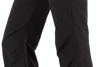 Dámské softshellové kalhoty Alpine Pro vel. EUR 38, UK 10