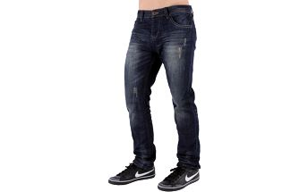 Pánské jeansové kalhoty Sky Rebel vel. W 29, L 32