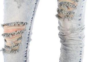 Dámské jeansové kalhoty Regular vel. EUR 40, UK 14