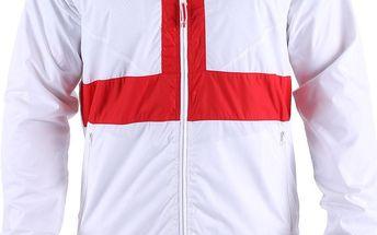 Pánská šusťáková bunda Adidas Originals vel. L