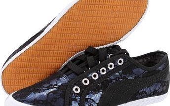 Dámská obuv Puma Crete Lace vel. EUR 37, UK 4