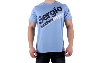 Pánské tričko Sergio Tacchini vel. M