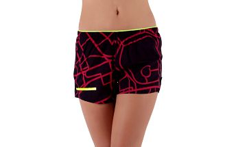 Dámské běžecké šortky Reebok CrossFit vel. L