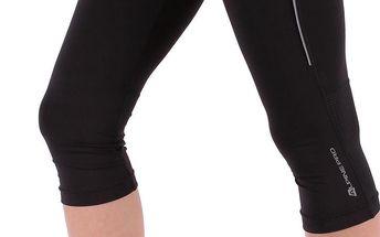 Dámské sportoní 3/4 kalhoty Alpine Pro vel. XL