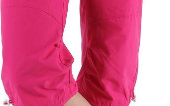 Dámské capri kalhoty Alpine Pro vel. EUR 36