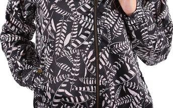 Dámská podzimní bundička Adidas Originals vel. EUR 36, UK 10