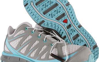Dámské outdoorové boty Salomon Kalalau vel. EUR 36, UK 3,5