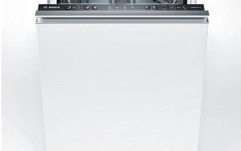 Bosch Silence Plus SPV40E70EU + Doprava zdarma