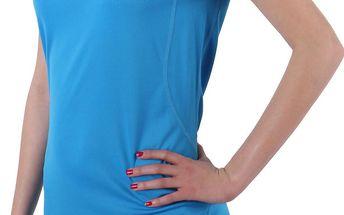 Dámské outdoorové tričko Adidas vel. EUR 42, UK 16