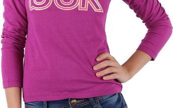Dívčí tričko Reebok vel. 8 let, 128 cm