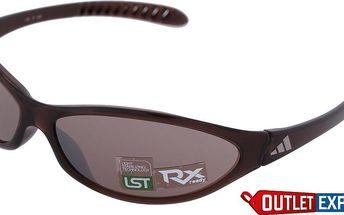 Sportovní sluneční brýle Adidas Punksta