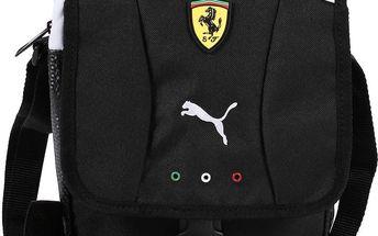 Taška přes rameno Puma Ferrari