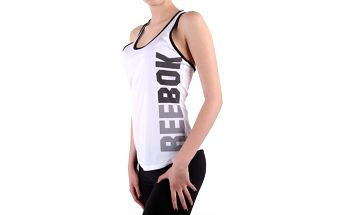 Dámské sportovní tílko Reebok CrossFit vel. M