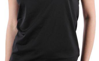 Dívčí tričko Adidas Performance vel. 7 - 8 let, 128 cm