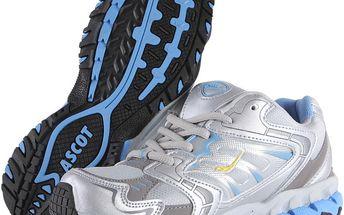 Dámská obuv Ascot Busta vel. EUR 34, UK 2