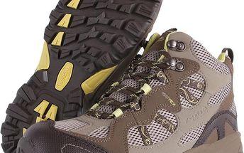 Dámská outdoorová obuv Regatta Lady Crossland Mid vel. EUR 42, UK 8