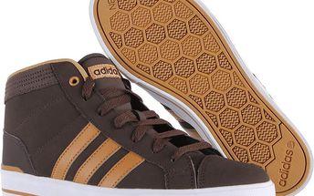 Pánská kotníková obuv Adidas Bbskool Mid vel. EUR 40 2/3, UK 7