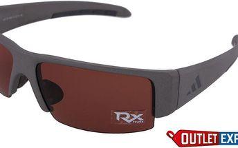 Sportovní sluneční brýle Adidas Retego II