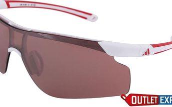 Sportovní sluneční brýle Adidas a185/00 6052