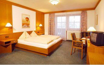 Hotel Kehlbachwirt, Rakousko, Salcbursko - Kaprun - Zell am See, 4 dní, Vlastní, Polopenze, Alespoň 3 ★★★, sleva 0 %