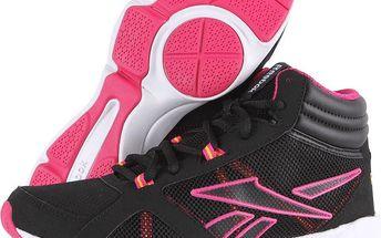 Dámská sportovní obuv Reebok Fitnisflare Mid2 vel. EUR 38, UK 5