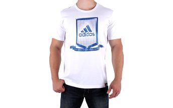 Pánské tričko Adidas Performance vel. S