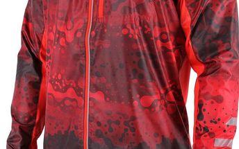 Pánská šusťáková bunda Reebok CrossFit vel. S