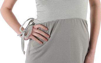Dámské šaty 2v1 Alpine Pro vel. M