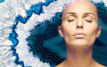 Relaxační krystalová terapie v délce 45 minut v Praze