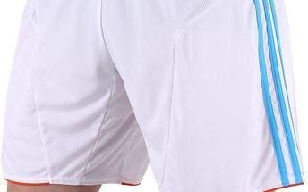 Chlapecké fotbalové šortky Adidas Performance vel. 14 let, 164 cm
