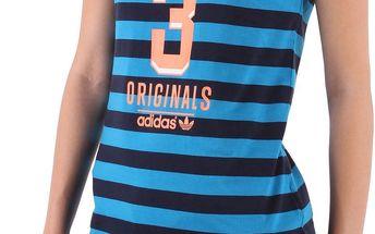 Dámské tričko Adidas Originals vel. EUR 32, UK 6