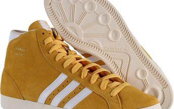 Pánská obuv Adidas Basket Profi vel. EUR 40,5, UK 7