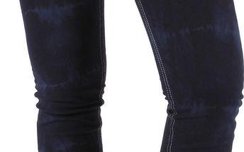 Dámské jeansové kalhoty Adidas Originals vel. W 27, L 34