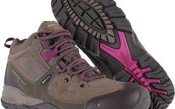 Dámská outdoorová obuv Regatta Lady Ad-Quest Mid vel. EUR 36, UK 3