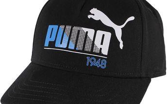 Dětská kšiltovka Puma
