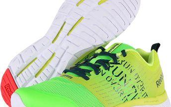 Pánská běžecká obuv Reebok Z Dual Rush 2.5 vel. EUR 42, UK 8