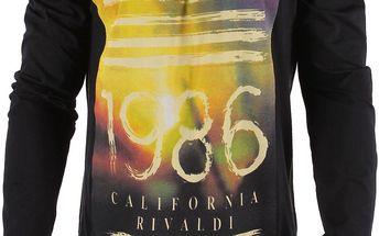 Pánské tričko Rivaldi vel. XL