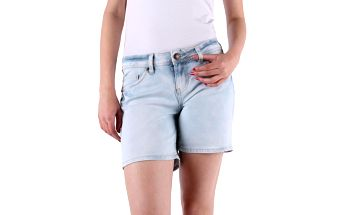 Dámské jeansové šortky Rock Angel vel. XS
