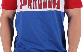 Pánské tričko Puma vel. L